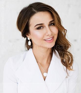 Алакаева Тамара Казбековна - стоматолог